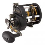 Penn Fathom II Level Wind Reel - FTHII15LW