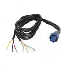 Lowrance 30 Foot Power Cable - PC-30 - 000-0106-72