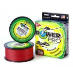 Powerpro Phantom Red 300 yd. Spool