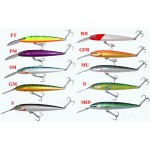 Rapala CountDown Magnum Trolling Lures