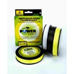 PowerPro Super Braided Line 500yd. Spool