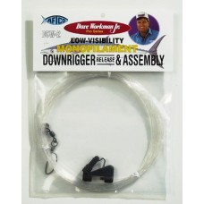Aftco Downrigger Release & Assembly DCW-2