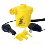 Airhead 12 Volt Rechargable Air  Pump