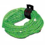 Airhead Bling 2 Rider Tube Tow Rope