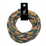 Airhead Deluxe 2 Rider Tube Tob Rope