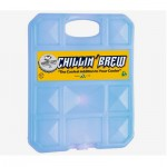 Arctic Ice Chillin Brew Reuseable Ice Panels - 2.5 lb