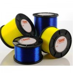 Ande Monster Blue Monofilament Fishing Line