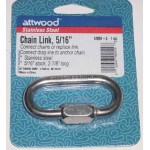 Attwood Chain Link