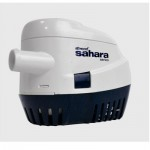 Attwood Sahara Automatic Bilge Pumps 500GPH - 45057