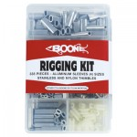 Boone 335 Piece Rigging Kit