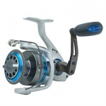 Quantum Cabo 50 PTS Spinning Reel - CSP50PTSD