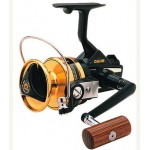 Daiwa Black & Gold 60 Spinning Reel - BG60