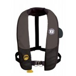 Mustang Survival - Deluxe Auto Inftalable PFD