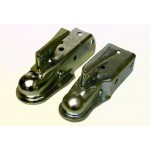 Dutton-Lainson Straight Couplers
