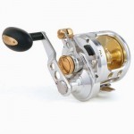 Fin-Nor Marquesa 30 Conventional Reel - MA30