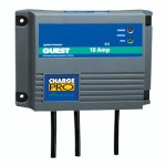 Guest Battery Charger 10 Amp