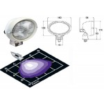 Hellamarine Halogen Deck Floodlight