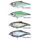 Live Target 3 Inch Scaled Sardine Twitchbait Lures