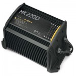 Minn Kota Battery Charger 2 Bank 10 Amp - MK 220D