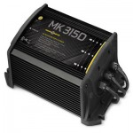 Minn Kota Battery Charger 3 Bank 5 Amp - MK 315D