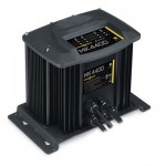 Minn Kota Battery Charger 4 Bank 10 Amp - MK 440D