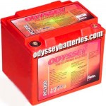 Odyssey - PC1200 Drycell Batteries