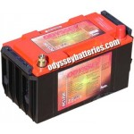 Odyssey - PC1700 Drycell Batteries