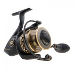 Penn Battle II 1000 Spinning Reel - BTLII1000