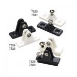 Seachoice Bimini Top Plastic Deck Hinges