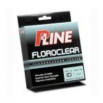 Pline Floroclear Fluorocarbon Coated Line