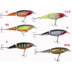 Rapala X-Rap Jointed Shad