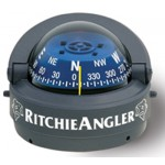Ritchie Angler RA-93  Flush Mount Compass