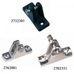 Sea Dog Bimini Top Deck Hinges