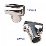 Sea Dog Handrail Tee Fittings
