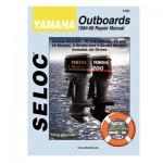Seloc Yamaha Outboards Tune Up Manual