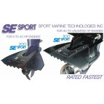 SE Sport High Performance Hydrofoil