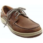 Sperry Billfish Boat Shoe - Dark Tan - 0799320