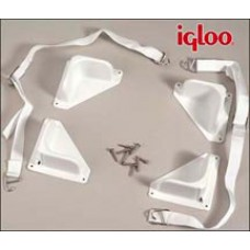 Igloo Tie-Down Kit