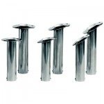 Tigress Premium Stainless Steel Rod Holders