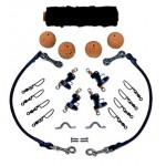 Tigress Ultimate Rigging Kits