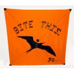 Tigress Bite This Hi Performance Kite - 88611