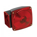 Wesbar Submersible Trailer Lights - Under 80 Inches