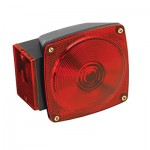 Wesbar Combination Lights - Under 80 Inches
