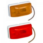 Wesbar Clearance Marker Lights
