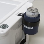 Yeti Cooler Beverage Drink Holder