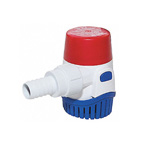 Rule Submersible Bilge Pumps