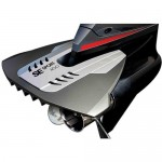 SE Sport High Performance 400 Hydrofoil - 779-SE400BLK