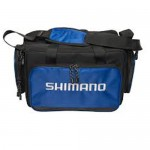 Shimano Baltica Duffel Tackle Bag - BLT120BL