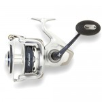 Shimano Saragosa 25000SW Offshore Spinning Reel - SRG25000SW