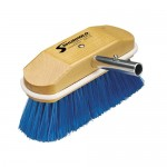 Shurhold Special Application Brush - 8 Inch Soft - Blue - 310